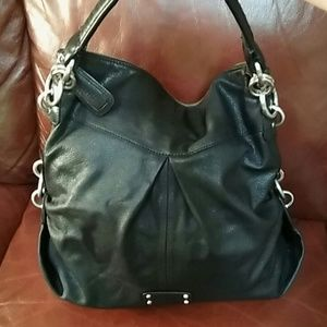 Leather Kenneth Cole Reaction Bag